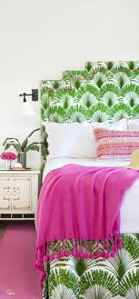 Pink Bedroom Colors 17 Best Ideas About Hot Pink Bedrooms On Pinterest Pink Painting