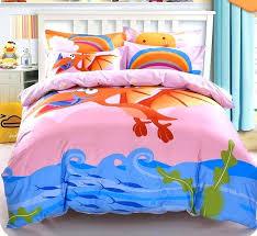 dinosaur bedding twin kids boys girl dinosaur 4 3 bedding set twin queen full size sheet