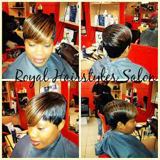 Search for other beauty salons in rockland on the real yellow pages®. Royal Hair Salon On Twitter Riri Hairstyles Two Tone Acommitmenttoexcellence