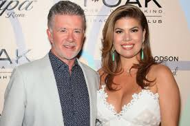 alan thicke wife. Contemporary Alan Alan Thickeu0027s Widow U0027didnu0027t Want To Liveu0027  With Thicke Wife
