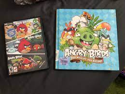 Angry Birds 2 keeps crashing on Windows 10 (Microsoft Store version). Does  anyone have a solution this problem?: angrybirds