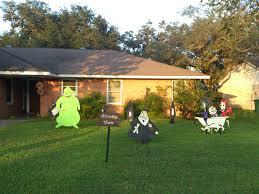 Jack Skellington Decorations Halloween Nightmare Before Christmas Halloween Yard Art Candaces Yard Art