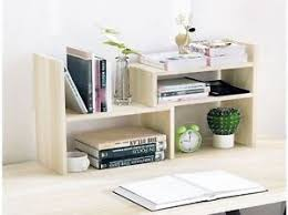home office white. Image Is Loading New-Desk-Hutch-Storage-Adjustable-Home-Office-Organizer- Home Office White