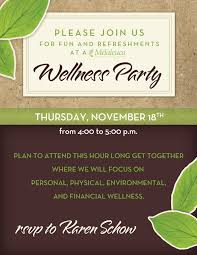 melaleuca wellness party invitation misc ads graphics melaleuca wellness party invitation