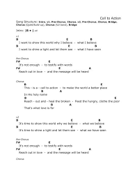 Chord Structure Chart Chord Chart Dutton