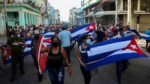 What Is Happening in Cuba? Protests and ...