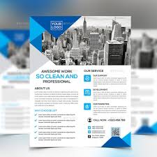 Corporate Flyer Bundle 3 Corporate Flyer Bundle Corporate