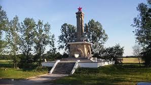 Картинки по запросу Kursk Mikolin pomnik