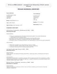 How To Write A Resume With No Work Experience Resume With No Job