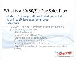 30 60 90 Day Sales Plan Powerpoint Templates 16 30 60 90 Day Action
