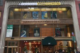 venture capital firm offices. Chinese Venture Capital Firm Leases Floor Of Hammacher Schlemmer Building Offices