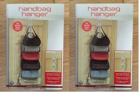 handbag hanger a perfect solution for organizing your handbags you