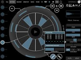 Patterning Simple Patterning 48 Drum Machine Adds Randomization Features Ratcheting