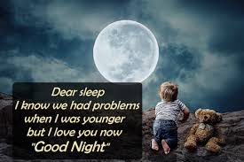 Download Best Good Night Images With Quotes Kuch Khas Tech