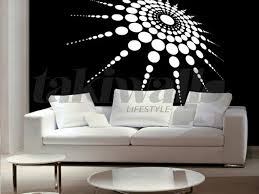 Small Picture Modern Wall Stickers For Living Room Interior Design Ideas