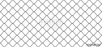 chain link fence vector. Exellent Vector Seamless Pattern Wire Mesh Chain Link Fence Vector Isolated Wallpaper  Background And Link Vector E