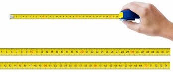 Standard Tape Measurement Chart How To Measure For A New Washer And Dryer That Fits
