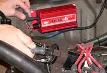 duraspark upgrade Msd 6al Wiring To Mallory the advantages of a multiple spark ignition (capacitive discharge) can be found in \