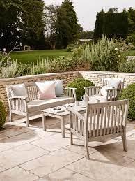 luxury garden furniture modern rattan