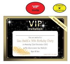 Sample Party Invite Party Invitations Baldoyle Print Ltd North Dublin Printer In