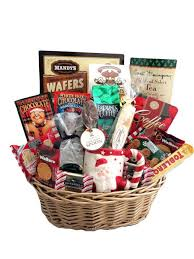 gift baskets canada merry