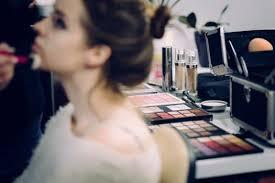 one day intensive makeup artist