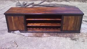 the railway sleeper furniture
