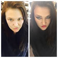 photo of sephora murray ut united states the make up transformation for