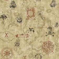 map of world pirate wallpaper border inc com kid pirate treasure map wallpapers cartoon