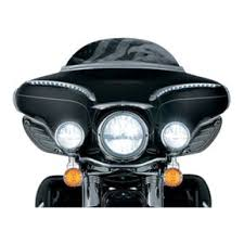 harley davidson trike parts accessories revzilla lighting license plate