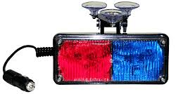 j marcoz emergency vehicle vehicle lighting the police light ii is a fully self contained unit featuring a 3 x 7 rectangular lamp the police light ii is available in single strobe double strobe