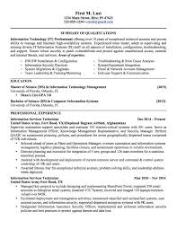 Resume Examples It Professional Military Resume Examples 24 Gentileforda 22