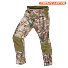 Details About Arctic Shield Heat Echo Light Pant Realtree Xtra Size Large