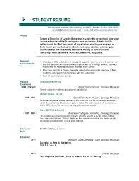 simple sample resume format free resume samples writing guides resume writing format