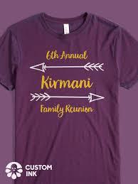 Design For Family Reunion Tshirt Design Idea For Custom Family Reunion T Shirts Tank Tops