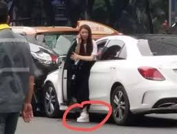 Netizens React to Yesterday's Horrific Car Accident in Guangzhou ...
