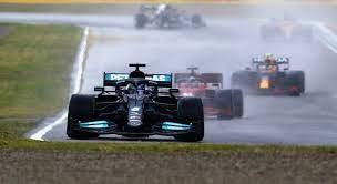 F1 GP Styria 2021: TV and streaming program - Plugavel
