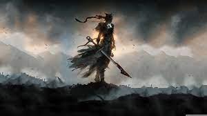 Sacrifice 2017 Video Game Ultra HD ...