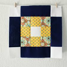 26 best jeans images on Pinterest | Denim clutches, Altering jeans ... & With the Cross Patch quilt block you can play easily using scraps for the  center nine Adamdwight.com
