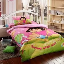 Dora Bedding Set Twin Size ...