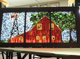 stained glass for mosaics best mosaic glass ideas on mosaic glass art stained glass barn cutting