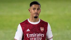 (born 24 mar, 2001) defender for arsenal. William Saliba Mikel Arteta Judged Me On Two And A Half Matches At Arsenal Football News Sky Sports