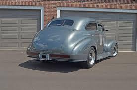 1940 Chevrolet Custom for sale #1863793 - Hemmings Motor News
