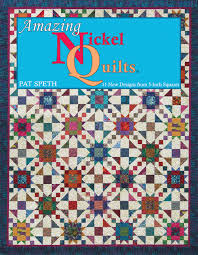 Nickel Quilts book information | Quilts & Quilt projects ... & Nickel Quilts book information Adamdwight.com