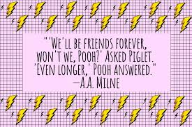 Bff Quotes Inspiration BFF Quotes To Make Your Bestie's Day Reader's Digest