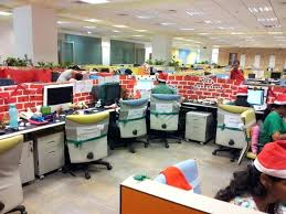 office christmas decoration ideas themes. Interesting Themes Christmas Desk Decoration Ideas Large Size Of Office  Themes Enchanting  Throughout Office Christmas Decoration Ideas Themes O