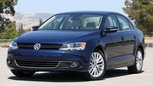 Volkswagen Jetta Ranked Last Among Small Sedans By Consumer