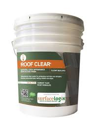 roof clear is a 100 acrylic coating for roof protection