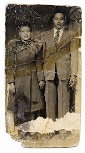 the immortal life of henrietta lacks rebecca skloot henrietta and david lacks circa 1945