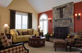 paint colors for living room walls with dark furnitureImpressive Decoration Paint Colors For Living Room Walls With Dark